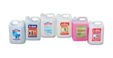 Floorcare chemicals