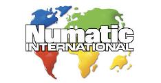 Numatic logo