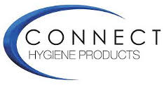 Connect Hygiene Products logo