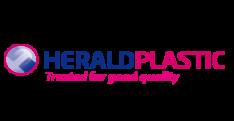 Herald Plastic Logo