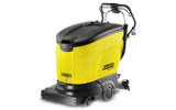 Scrubber drier product