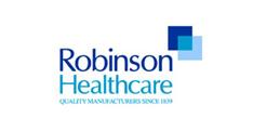 Robinson healthcare logo