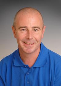 Gary Asker