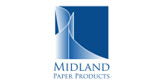 Midland Paper Products Logo