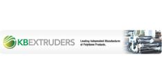 K B Extruders Logo