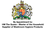 The Royal Warrant Logo